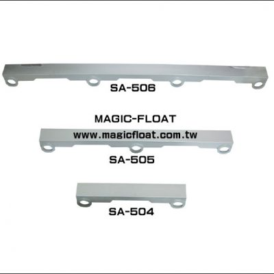 Reinforced Side Bar